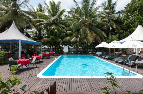 Le Relax Beach Resort ***