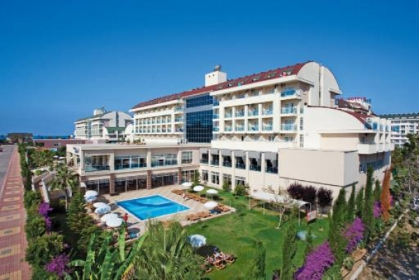 TITAN SELECT HOTEL *****