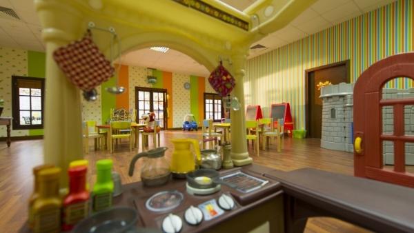 Hotel Elysium Resort and Spa *****