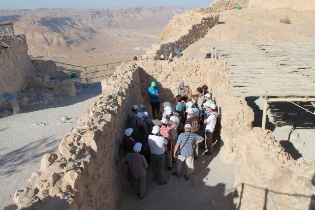 Izrael fénypontjai - Szállás Jeruzsálemben