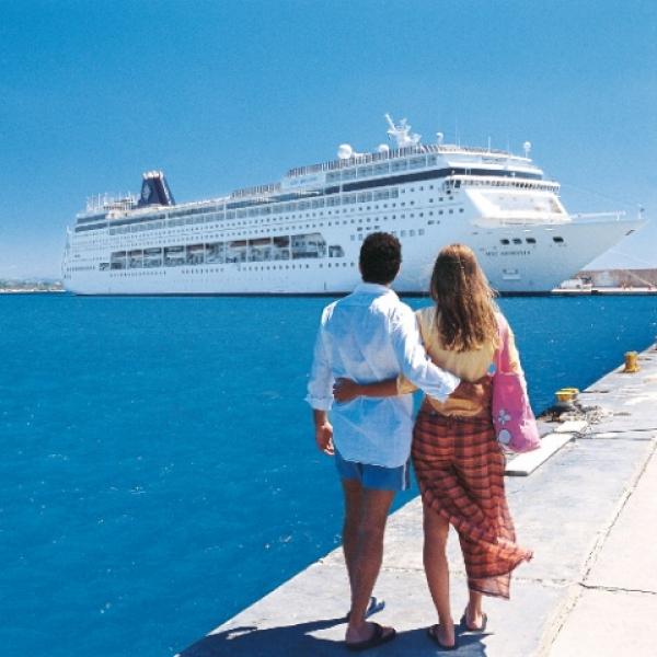 Repülj és hajózz! - MSC Armonia - Karibi hajóút Madridból