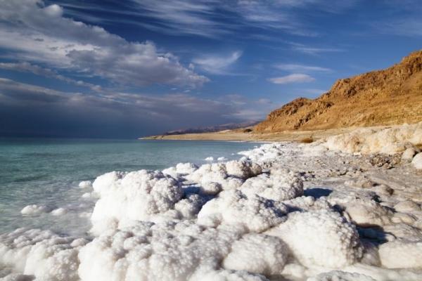 Jordániai élmények és strandolás az őszi szünetben