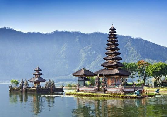 7 éj nyaralás Balin (repülőjegy nélkül) - Sol Beach House ***** (Melia Benoa All Inclusive Resort)