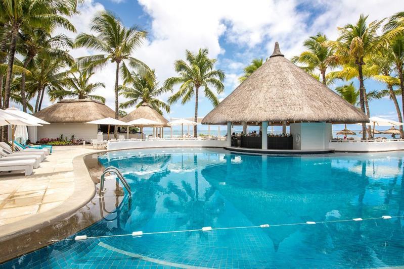 Mauritius - Constance Belle Mare Plage*****