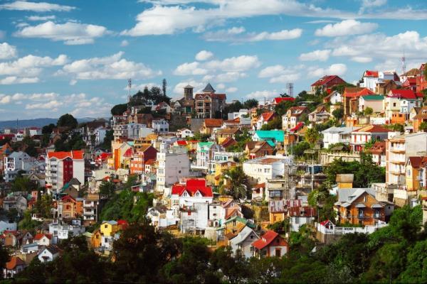Madagaszkár legjava: Antananarivo környéke és nyaralás Nosy Be-n