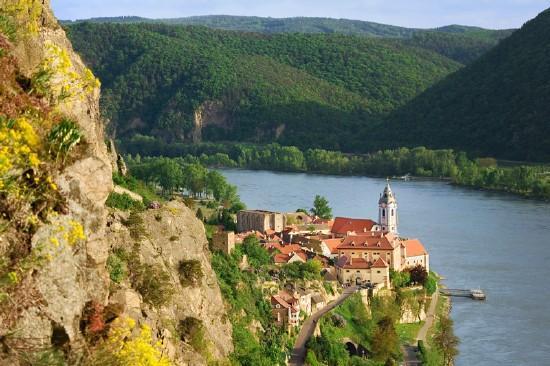 8 napos Passau - Budapest - Passau hajóút - MS BELISSIMA