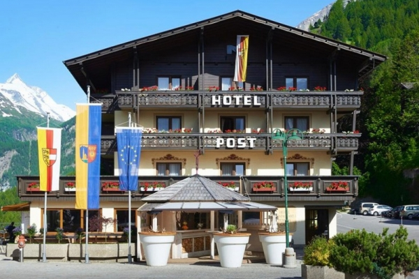Ausztria - Hotel Post ****