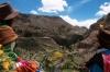 Peru legendás látnivalói ***
