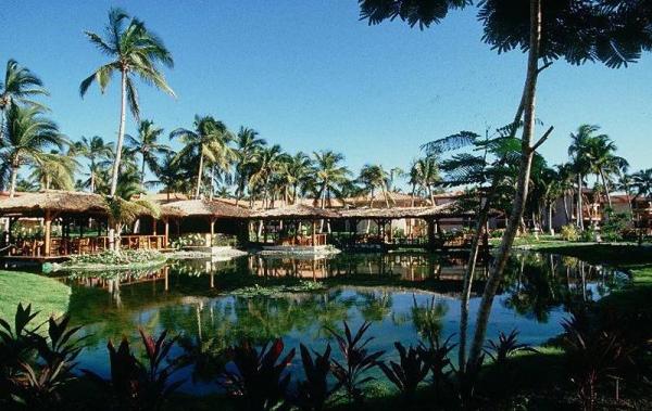 Natura Park Beach Eco Resort & Spa ****
