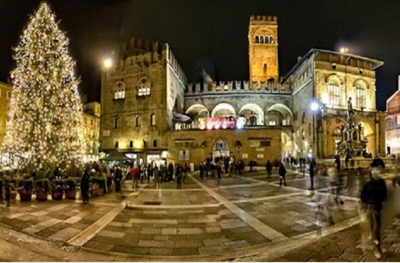 Advent Toszkánában & Bologna városában