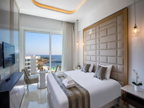 Ciprus - Anmaria Beach Hotel **** - Ayia Napa (Egyéni)