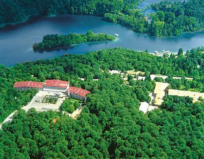 Hotel Jezero ***+