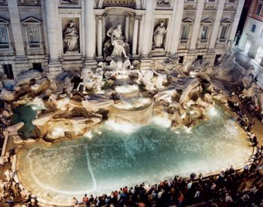 Az örök város Róma