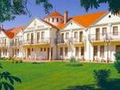 MINDENSZENTEK - Ametiszt Hotel ***