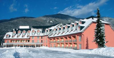 Grand Hotel Prisank ****