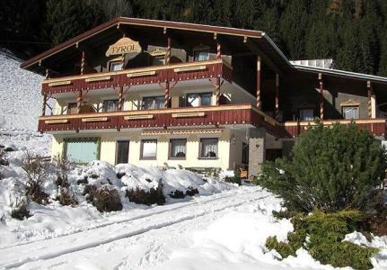 Tyrol apartmanok ****