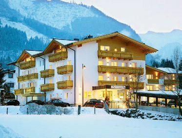 Hotel 4 Jahreszeiten ****