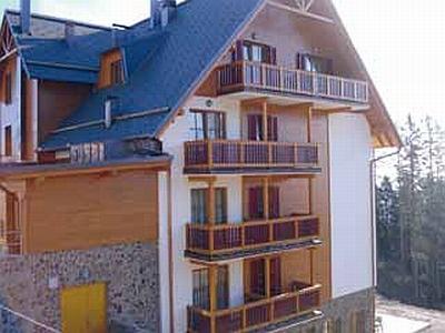Hotel Videc ***