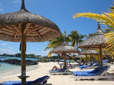 Le Meridien Ile Maurice Hotel ****+