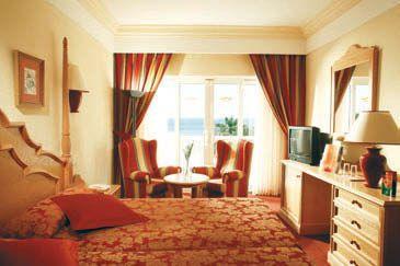 ClubHotel RIU Paraiso Lanzarote Resort **** - Bécsből