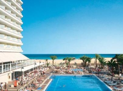 ClubHotel RIU Oliva Beach Resort *** - Bécsből
