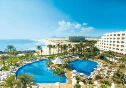 Hotel RIU Palace Tres Islas  **** - Bécsből