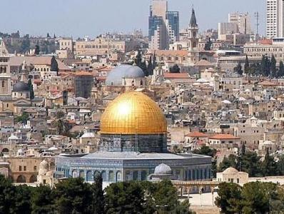 Izraeli Körutazás