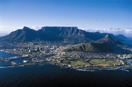 Dél-Afrika + Viktória vízesés