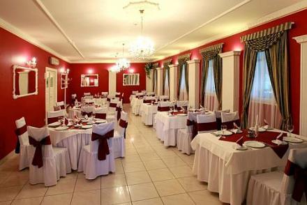 Hotel Szent István ***