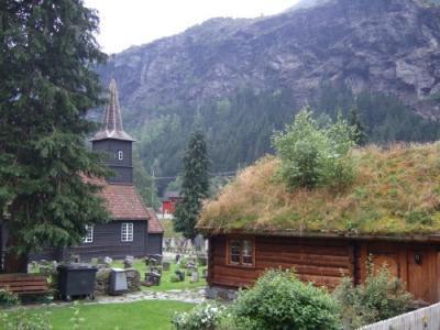 Fehér éjszakák Németországban és Skandináviában