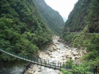 Körutazás Taiwan szigetén