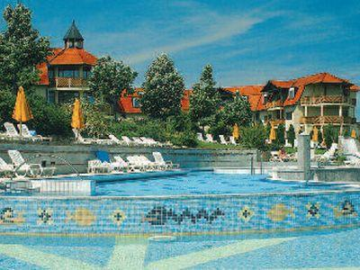 MINDENSZENTEK - Kolping Hotel Spa & Family Resort ****