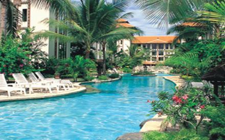 Sanur Paradise Plaza 4* - egyénileg