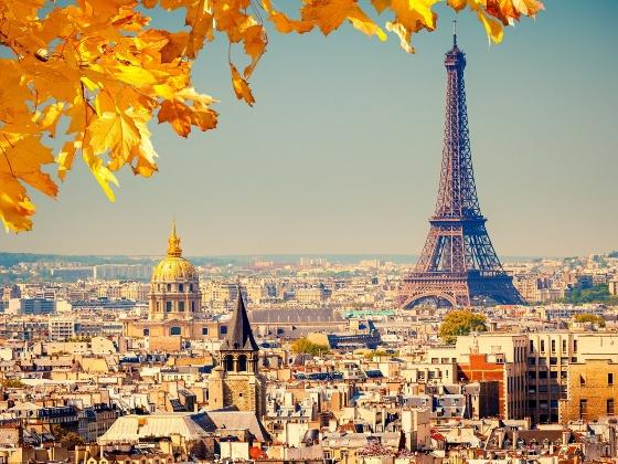 Párizs-Disneyland