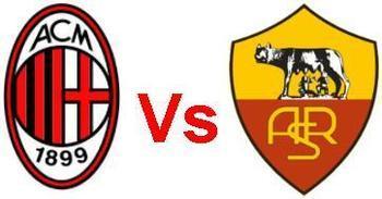 AC Milan-Roma 2013.12.15.