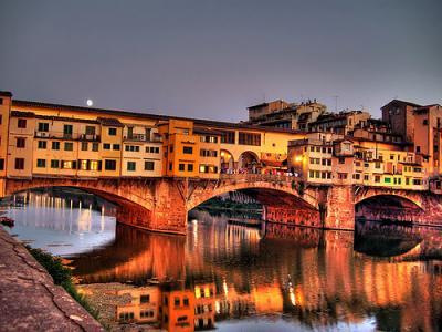 Őszi szünet - A Medici Család Nyomában