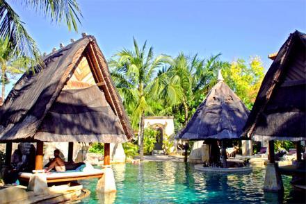 Ramada Resort Benoa 4* egyénileg