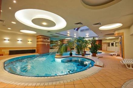 Hévíz - Hotel Palace****
