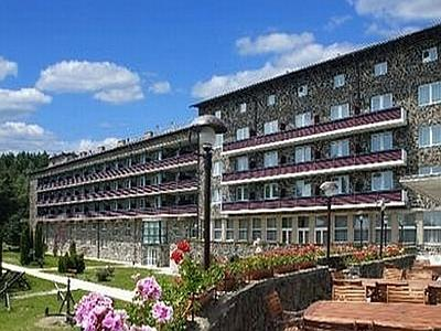 Őszi szünet és Halloween - Hunguest Grand Hotel Galya ****