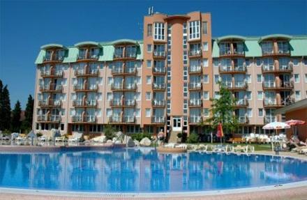 Őszi szünet - Hotel Europa Fit ****superior