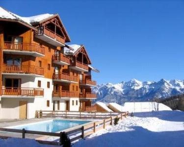 Residences La Dame Blanche ***