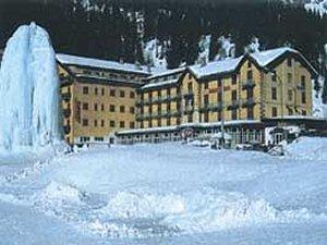 Grand Hotel Misurina ****