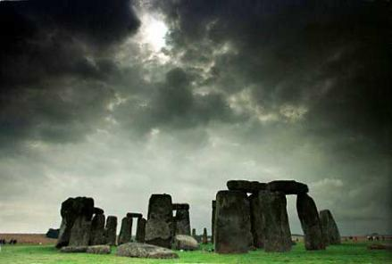 Stonehenge - Windsor magyar idegenvezetővel