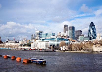 Temzei hajózás Greenwich-i városnézéssel