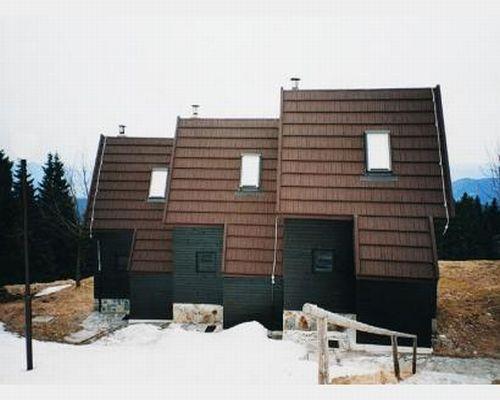 Rogla bungalók