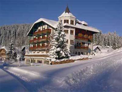 Hotel Jagdhof ****