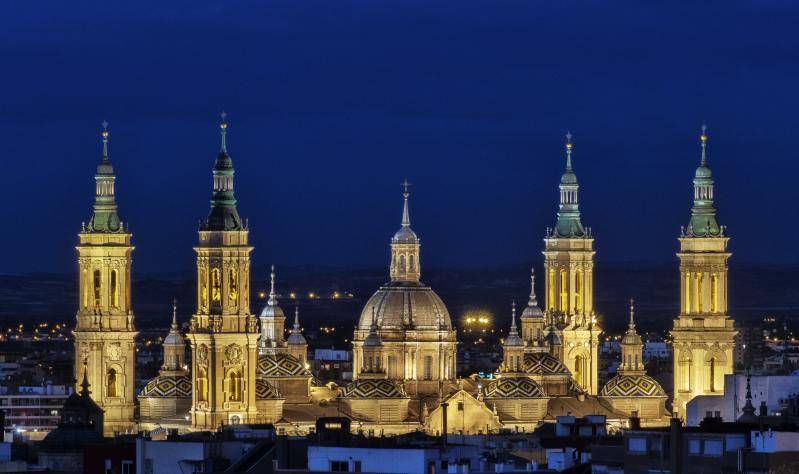 Spanyolországi nagykörutazás - repülővel 2021***