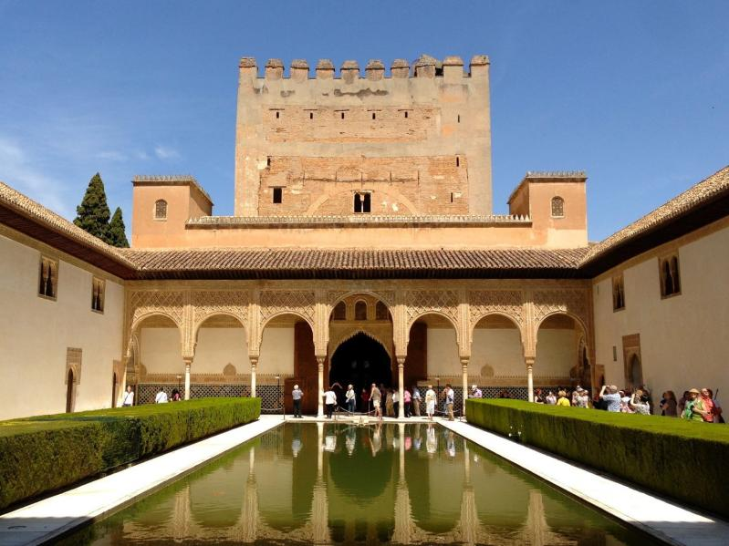 Andalúzia - üdülés csillagtúrákkal, pihenéssel 2021***