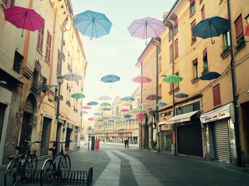 Észak-Olaszország