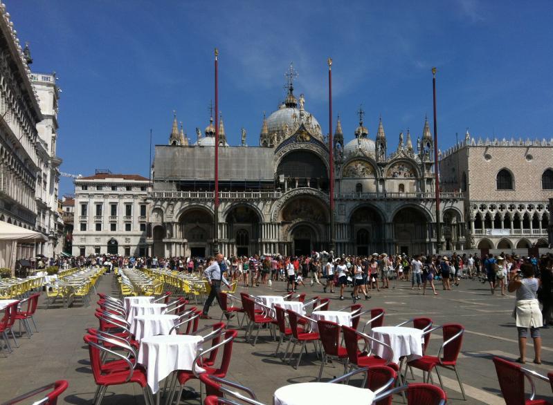 Róma - Velencével és Firenzével - autóbusszal